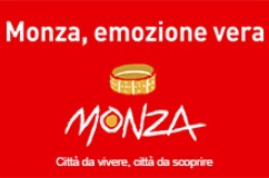 Monza true emotion
