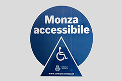MonzAccessibile