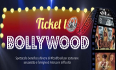 Ticket to Bollywood - Spettacolo