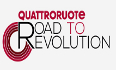 immagine logo Quattroruote road to (r)revolution