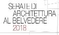 Serate di Architettura al Belvedere