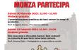 Monza partecipa