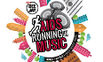 aids running in music 2016