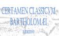 Certamen Classicum Bartholomei