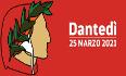 25 marzo: Dantedì - Musei Civici e Biblioteche cittadine