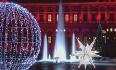 Inaugurazione Christmas Monza 2019