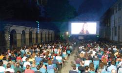 Cinema sotto le stelle - Summer Monza 2021