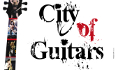 City of guitars - La chitarra come stile di vita