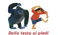 Dalla testa ai piedi  - lettura per bambini
