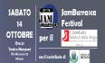 Jam Burrasca Festival per il Comitato Maria Letizia Verga