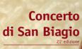 Concerto di San Biagio - XXI Edizione