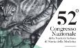 52° Congresso della Società Italiana di Storia della Medicina