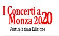 I Concerti a Monza 2020