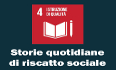 storie quotidiane di riscatto sociale