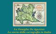 La Famiglia De Agostini: la storia della cartografia in Italia - mostra