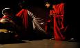 Tableaux Vivants Caravaggio
