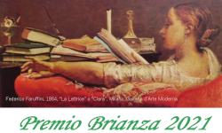 Premio Brianza 2021