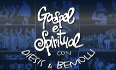 Gospel e Spiritual - Concerto