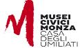 Logo Musei civici Casa degli umiliati
