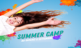 Summer Camp 2020: quattro settimane di arte, scoperte e creatività