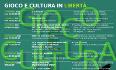 gioco e cultura in libertà