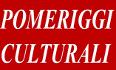 pomeriggi culturali