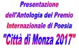 premio città di Monza 2017