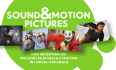 Sound&Motion Pictures - rassegna cinematografica