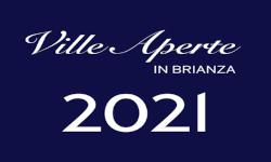 Ville Aperte in Brianza 2021