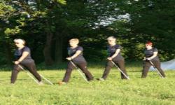 Lezioni dimostrative gratuite e corsi base di nordic walking