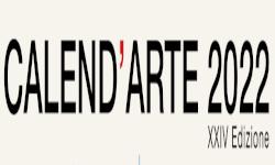 Calend'Arte 2022 - presentazione ufficiale