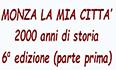 CCR  Monza la mia citta