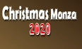 Christmas Monza - si accendono le luci