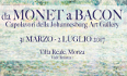 da monet a bacon_interna