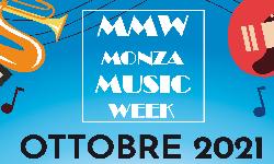Monza Music Week 2021