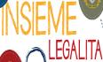 locandina insieme legalità