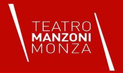 immagine relativa al teatro manzoni