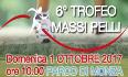 Trofeo Massi Pelli - 6° edizione
