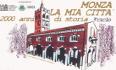 Monza La mia Città 2000 anni di storia