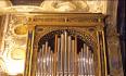 Vespri e Messe d'organo nella Vigilia