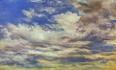 Un cielo pieno di visioni