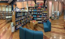 Attività in biblioteca