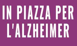 In piazza per l'Alzheimer