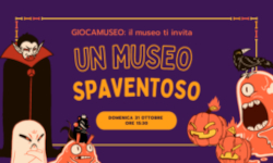 Un museo spaventoso