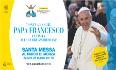 Papa Francesco a Monza - 25 marzo