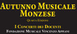 Autunno Musicale Monzese