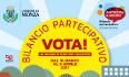Bilancio Partecipativo 2° edizione -Vota!