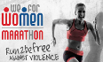 we for women marathon